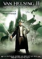 Regarder film Van Helsing II : Dracula contre les vampires streaming VF megavideo DVDRIP Divx | vfstreaming | Scoop.it