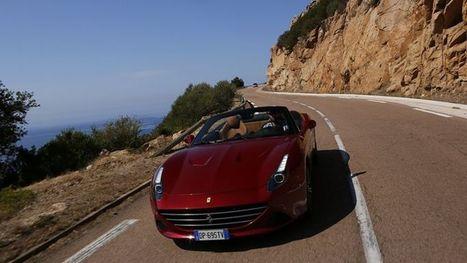 La Corse en cinq étapes | Ile Rousse Tourisme | Scoop.it