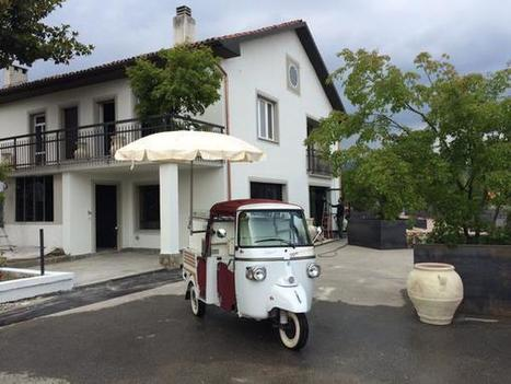 Umberto Palermo on Twitter | Calessino Parade - collectable Italian style on three wheels | Scoop.it