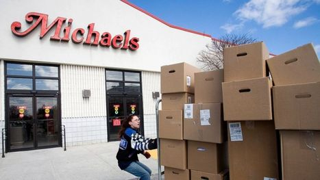 Up to 2.6 Million Cards Breached at Michaels - ABC News | CLOVER ENTERPRISES ''THE ENTERTAINMENT OF CHOICE'' | Scoop.it