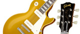 Gibson Custom 1956 Les Paul Goldtop Reissue | Tune Town Talk | Scoop.it