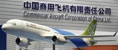 La Chine, une menace pour Airbus et Boeing? Oui mais dans 20 ans   Aéro   Scoop.it