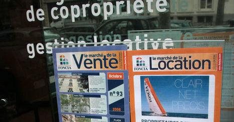 Les loyers baissent, les revenus des locataires aussi   Immobilier   Scoop.it