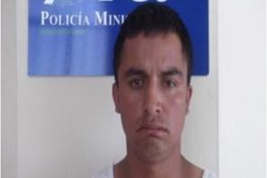 Aprehende PGJ a presunto responsable de homicidio y robo de ganado   Puebla Noticias   Informacion   Tipos de robo   Scoop.it