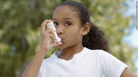 Discount Medical For All: Survive the September asthma 'epidemic' | PREVENTABLE HEALTH PROBLEMS | Scoop.it