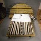 Construire un lit en bois   Maisonbrico.com   Conseils Bricolages   Scoop.it