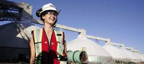 Des centaines de milliers de postes à pourvoir au Canada   Business & Development   Scoop.it