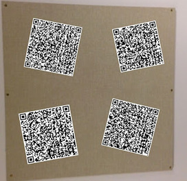 iDevice in the Mountains: QR Code Math Problems | Drifting with iPads and iPods | Scoop.it