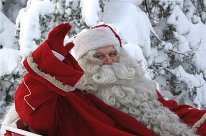 Conseils pour devenir un Père Noël qui assure | Idee-de-fete.com | deguisement noel | Scoop.it