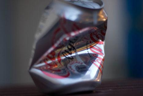 Etudes bidon, conflits d'intérêts : l'aspartame dans de sales draps | Finis ton assiette | Scoop.it