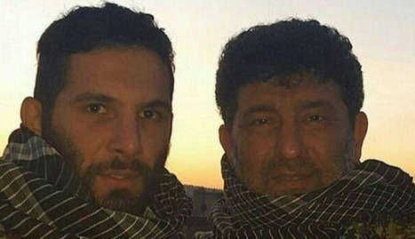 Selfies in Syria: How one Iranian religious singer is showing his support for fighters - Al-Monitor: the Pulse of the Middle East | Global politics | Scoop.it