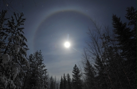 Good News from Finland - UFO sightings rise in Finland | Finland | Scoop.it