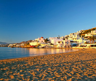 World's Best Islands, No. 29 Mykonos, Greece | Wonderful locations in Greece | Scoop.it