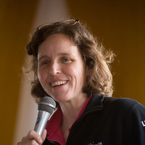 Megan Smith de Google X pressentie pour devenir CTO de la Maison Blanche | Technologie Au Quotidien | Scoop.it