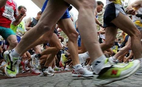 Argumenter : Dépendance excessive au sport. | T3 - Santé, sport, alimentation | Scoop.it
