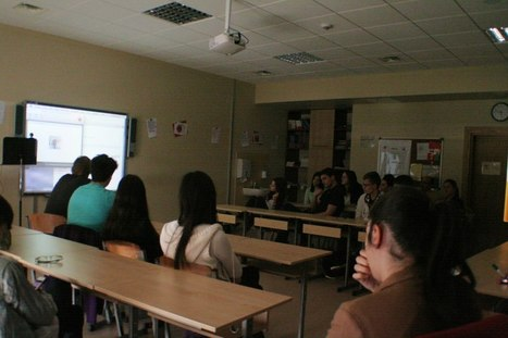 North Korea Presentation at The International School of Latvia | >-College Arrow-> | Scoop.it