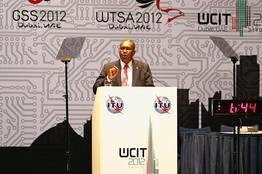 Nations Gather to Discuss Web Rules   Internet Policy and Internet governance   Scoop.it