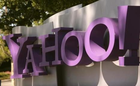 Yahoo to cut 15 percent jobs, close several units: WSJ | Internet of Things - Company and Research Focus | Scoop.it