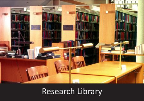 Establishing Genealogical Proof: Western Reserve Historical Society   Collecting Ancestors   Scoop.it