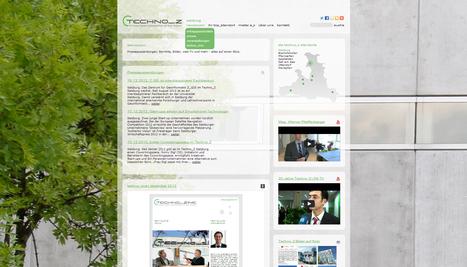 Techno-Z | Newsroom | Social Media Newsrooms | Scoop.it