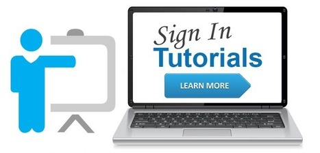 iSigninto.com is a Safer Sign in Page Finder | Online Marketing | Scoop.it