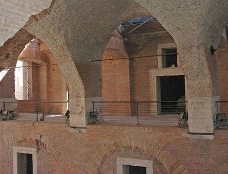 ¿Cuál es el secreto de las construcciones romanas? | Conocer el Arte | Scoop.it