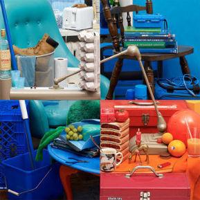 Bela Borsodi's A Single Photograph used in Terrain album cover | Tech Nontech Magazine | Scoop.it