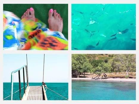 Camel Beach'den Kalktık, Koylara Vardık | Renklisen | Scoop.it