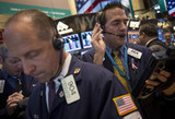 U.S. Stocks Rise as ECB Cuts Rate, Jobless Claims Fall | EconMatters | Scoop.it