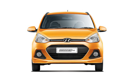 Hyundai i10 Vs Hyundai Grand i10 Comparison   Automobiles   Scoop.it