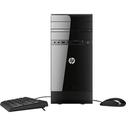 HP Pavilion p2-1394 Review | Desktop reviews | Scoop.it