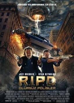 Ölümsüz Polisler – R.I.P.D Türkçe Dublaj izle | Hd Türkçe Film izle | Scoop.it