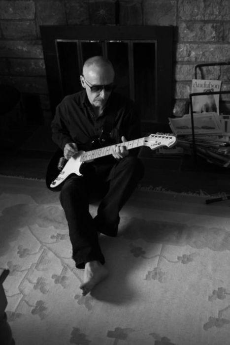 Graham Parker, de cordes et de plume - Libération | Bruce Springsteen | Scoop.it
