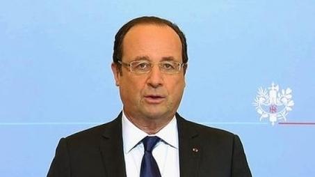 Déclaration après la validation par le Conseil constitutionnel de la loi ouvrant le mariage et l'adoption aux couples de même sexe   Actualité de la politique française   Scoop.it