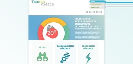 RESEAU ACTION CLIMAT FRANCE - Baisse de la consommation d'énergie d'ici à 2030: Un objectif français comme tremplin d'un accord européen   DD, Transition Énergétique & Carbone   Scoop.it
