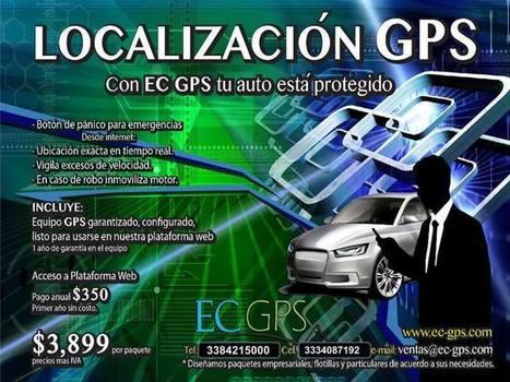 Ec Ideas Gps Rastreo Satelital's Photos | Facebook | EC-GPS LOCALIZACIÓN SATELITAL | Scoop.it