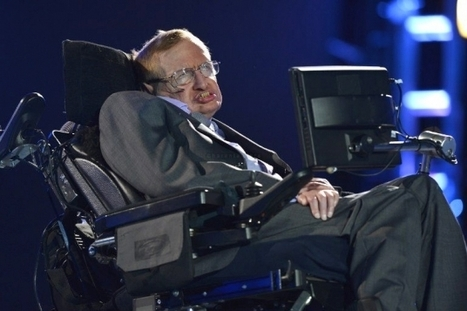 L'astrophysicien Stephen Hawking soutient l'euthanasie | Euthanasie | Scoop.it