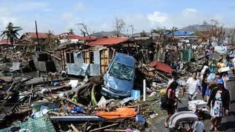 Relief teams rush to typhoon-devastated Philippines | World | Scoop.it
