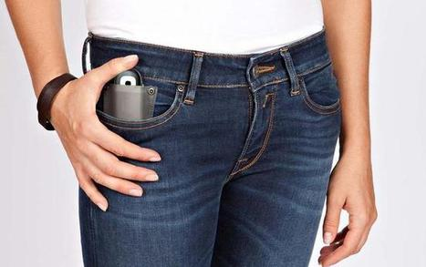 Jeans con bluetooth para redes sociales | Marketing Hoy | MyFashion | Scoop.it