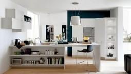 Açık Mutfak Modelleri | evexpo | Scoop.it