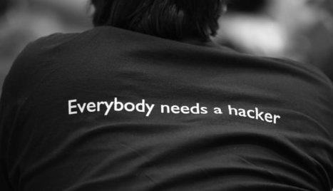 Quand le recruteur devient hacker | Marketing RH - Marque Employeur - Recrutement Digital | Scoop.it