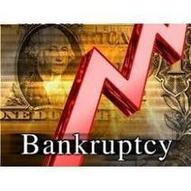 How I Filed For Bankruptcy | Construction Lawyer | Scoop.it