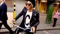 Beyoncé en Jay-Z ongezien op de fiets in Amsterdam | Actua Bénigne | Scoop.it