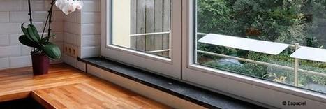 Le réflecteur de lumière, pour éclairer son logement | Conseil construction de maison | Scoop.it