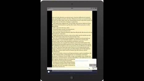 Lansering av e-bøker 23. april 2014 - YouTube   Bibliotekutvikling   Scoop.it