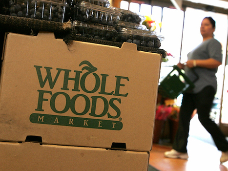 Whole Foods Plans Major Marketing Push - CBS Local | The Twinkie Awards | Scoop.it