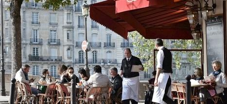 Scandale, les Parisiens sont devenus sympas | Sélections de Rondement Carré sur                                                           la créativité,  l'innovation,                    l'accompagnement  du projet et du changement | Scoop.it