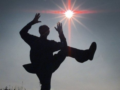 Tai Chi exercises offer anti-aging benefits at cellular level, study suggests, including pain and stress reduction | Internal Martial Arts | Scoop.it