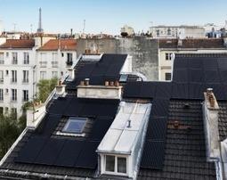 Autoconsommation: cet immeuble parisien s'est converti au solaire intelligent | Performance énergétique : Efficacité et utilisation rationnelle de l'énergie | Scoop.it