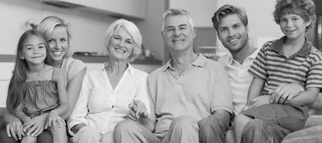 Get an Idea of Benefits of Multi-generational households | hiatnorma links | Scoop.it